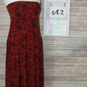 Brand New S Lularoe Maxi Skirt